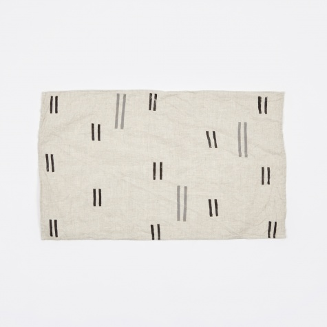 Morocco Tea Towel