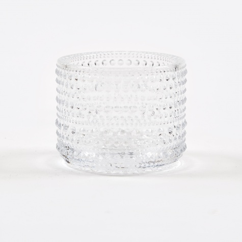 Kastelhelmi Votive 64mm - Clear