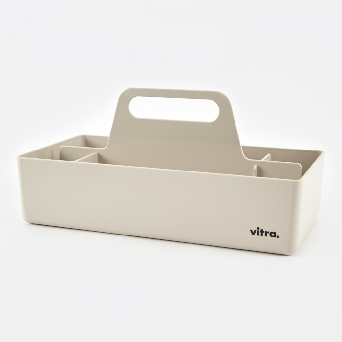 Vitra Toolbox - Warm Grey (Image 1)