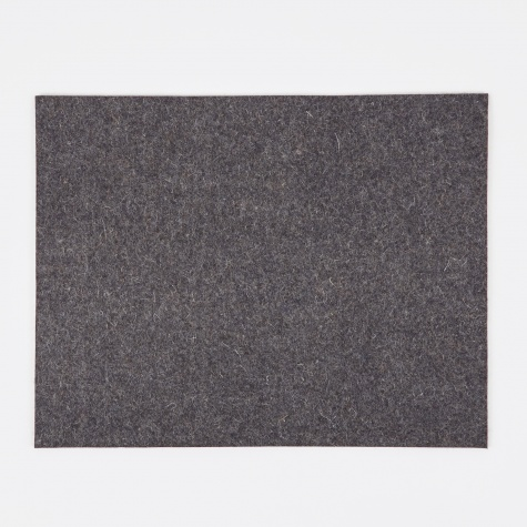 Place Mat - Dark Grey