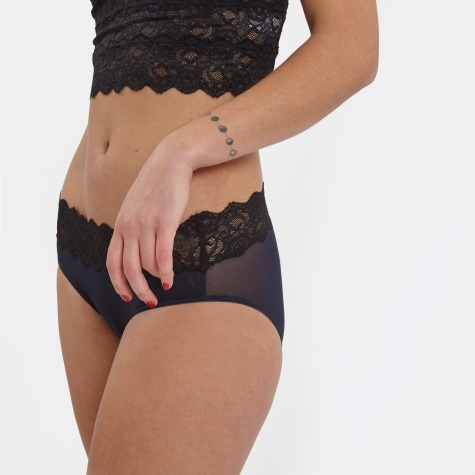 Belvin Mesh Brief - Total Eclipse