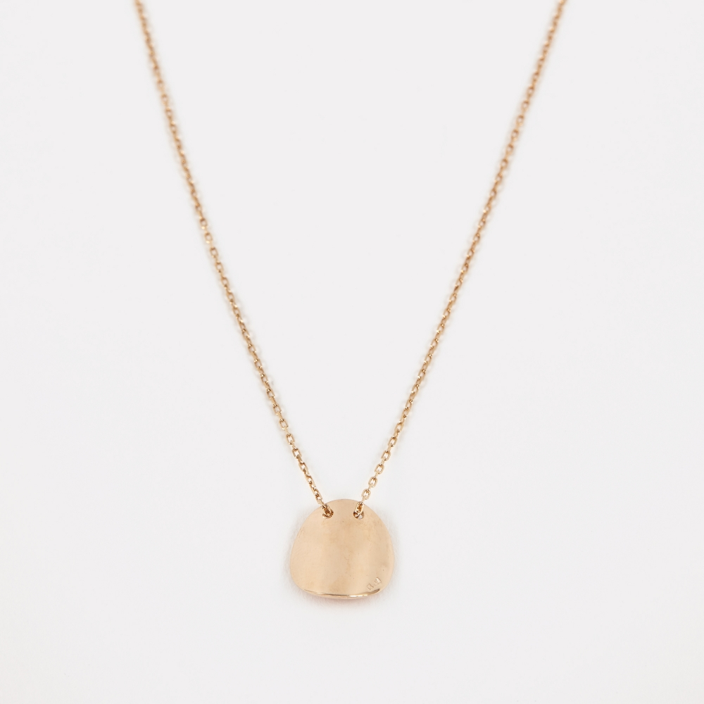 oljei millor chain necklace 10k gold