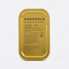 Haeckels Incense Tin - Lambs Ear - 25g