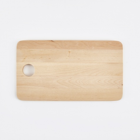 Cutting Board - Rectangular 32.5 x 18.5cm