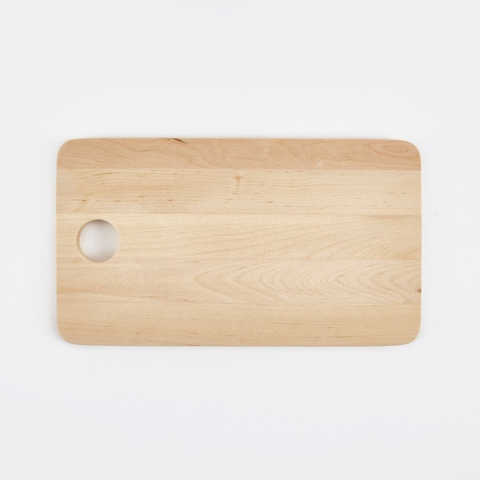 Iris Hantverk Cutting Board - Rectangular 32.5 x 18.5cm (Image 1)
