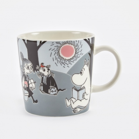 Arabia Moomin Mug 0,3L - Adventure Move