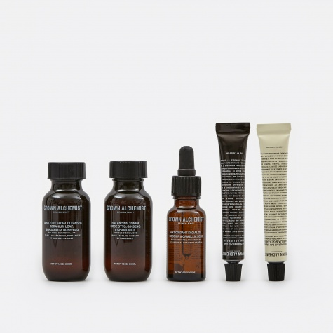 Grown Alchemist Facial Kit