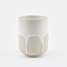 Studio Arhoj Melting Mug - White