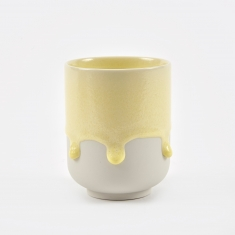 Studio Arhoj Melting Mug - Yellow