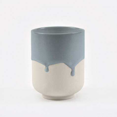 Melting Mug - Grey