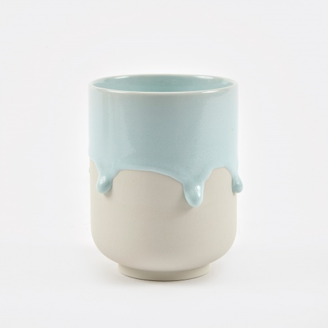 Melting Mug - Mint