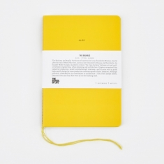 The School of Life School of Thought Notebooks - The Bauhaus