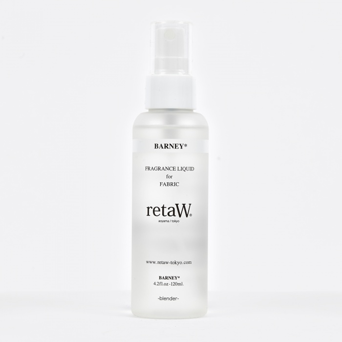 retaW Fragrance Fabric Spray - Barney* (Image 1)