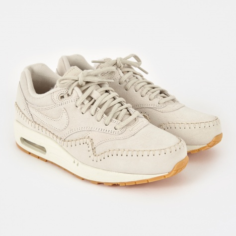 Air Max 1 PRM - Brch/Birch Ivory