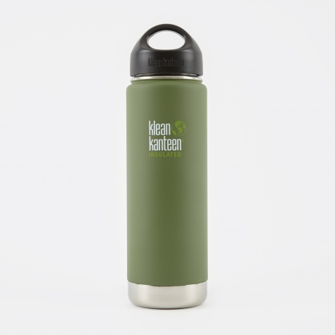 Wide Insulated 592ml - Vineyard Green