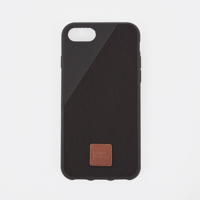Native Union Clic 360 iPhone 7 Case - Black (Image 1)