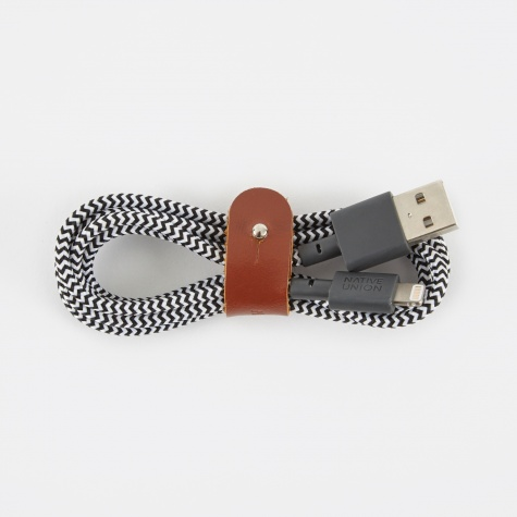 BELT Cable 1.2M - Zebra