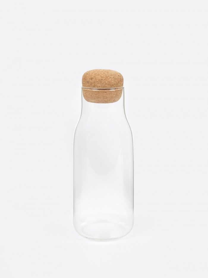 Kinto Bottlit Canister - 600ml (Image 1)