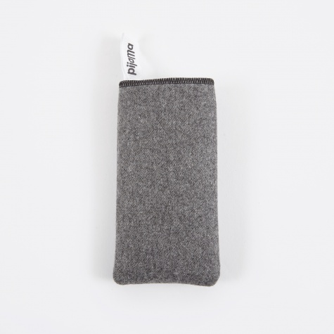 Case for iPhone 6 - Grey Flanel