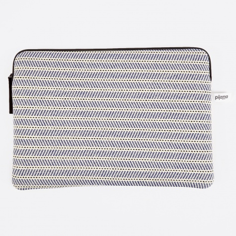 "Zip Case for Macbook 15"" - Espadrillas"