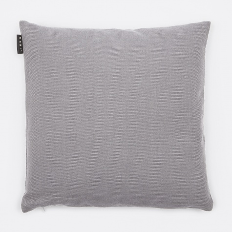Pepper Cushion 50x50cm - Light Grey