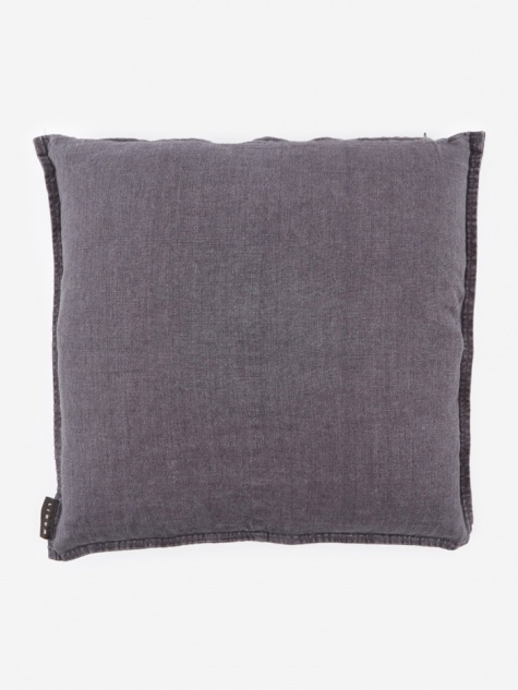West Cushion 50x50cm - Granite Grey