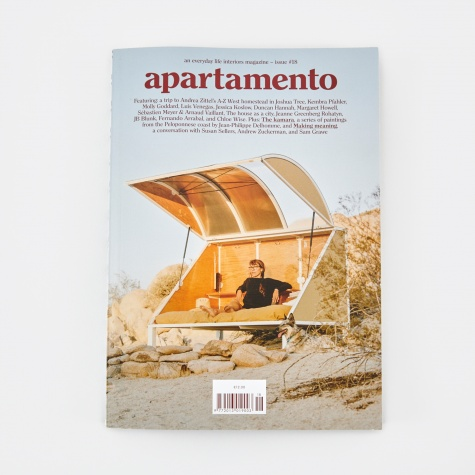 Apartamento - Issue 18