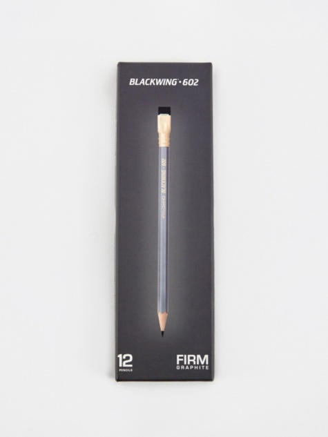 Blackwing 602 Pencils - Set of 12