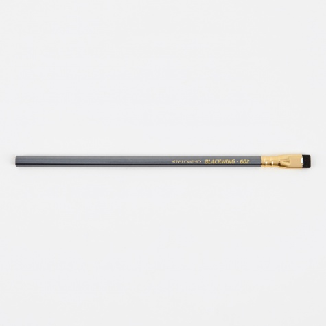 Blackwing 602 Pencil - Individual