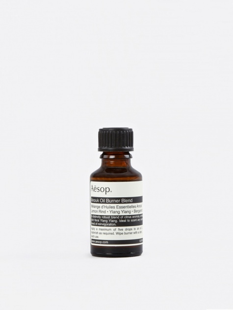 Anouk Oil Burner Blend - 25ml