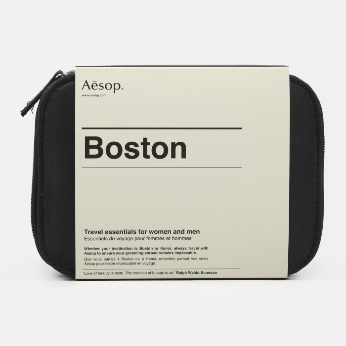 Aesop Boston Travel Kit (Image 1)