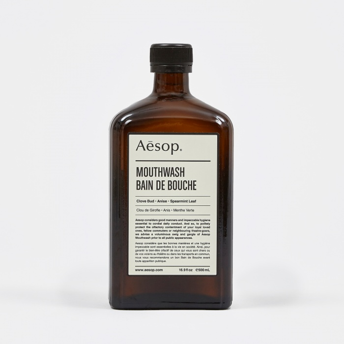 Aesop Mouthwash - 500ml (Image 1)