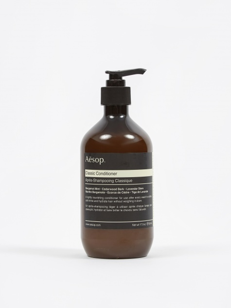 Classic Conditioner - 500ml