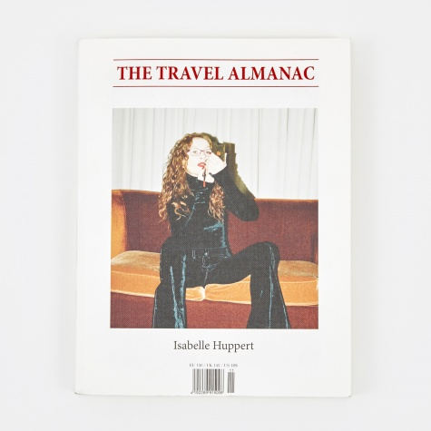 The Travel Almanac - Issue 11