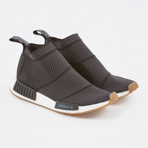 NMD_CS1 PK - Core Black/Core Black/Gum