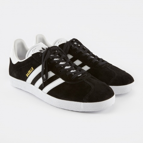 Gazelle - Core Black/White