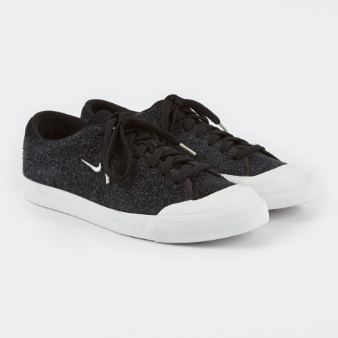 All Court Low 2 Shoe - Black/Summit White