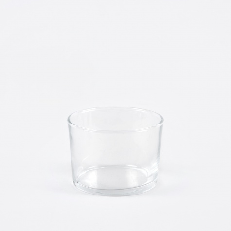 Glass Set of 4 - Small