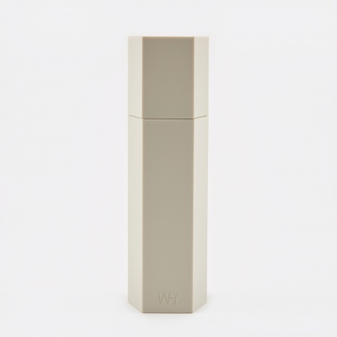 Wrong for Hay Ori Salt & Pepper Mill - Light Grey