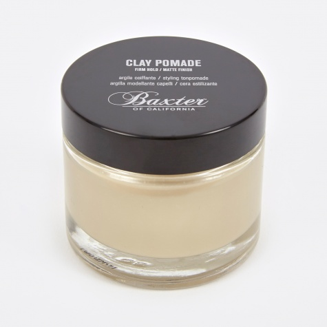 Hair Clay Pomade - 60ml