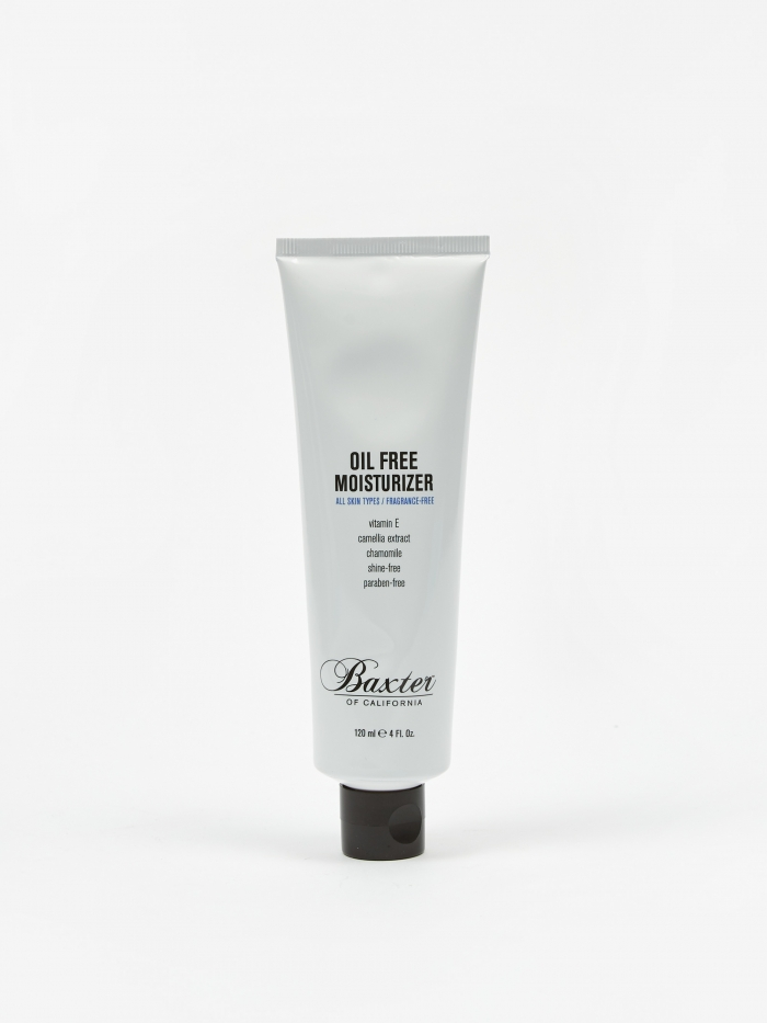 Baxter of California Oil Free Moisturizer - 120ml (Image 1)