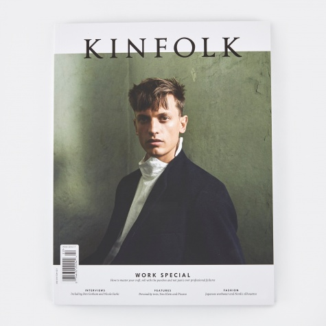 Kinfolk - Volume Twenty Two