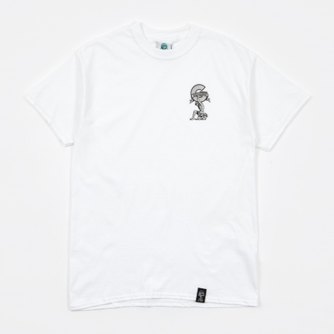 x Goodhood Atlas Logo Special - White