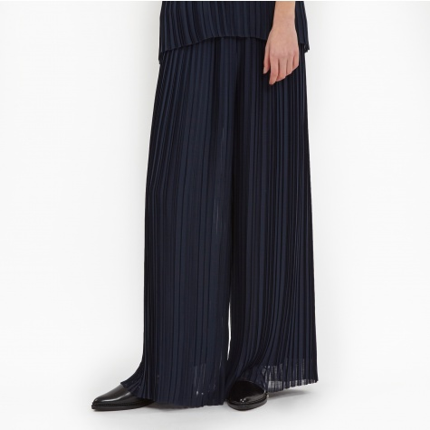 Sea Shell Pants - Navy
