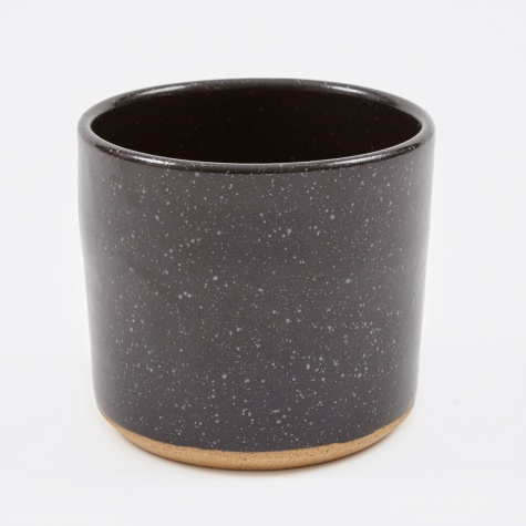 "7"" Planter - Black Speckle"