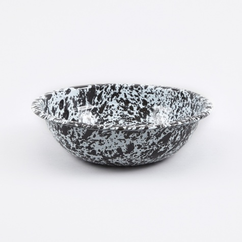 Small Basin - Black Marble