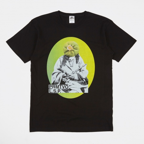Peyote God T-Shirt - Black