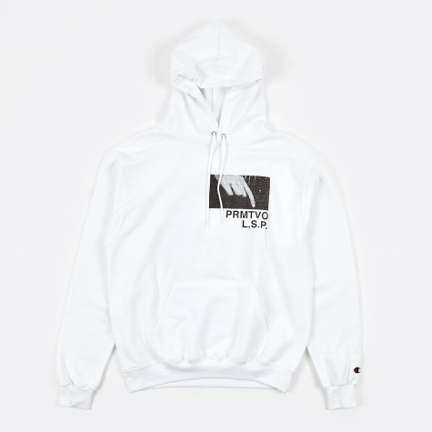 Chosen Ones Hoody - White