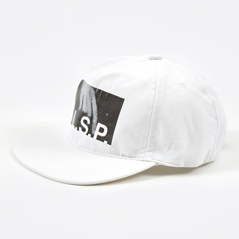LSP Chosen Ones Cap - White