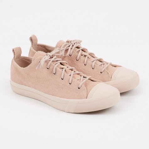 x Sneeze Mag Royal Lo Hairy Suede - Pink